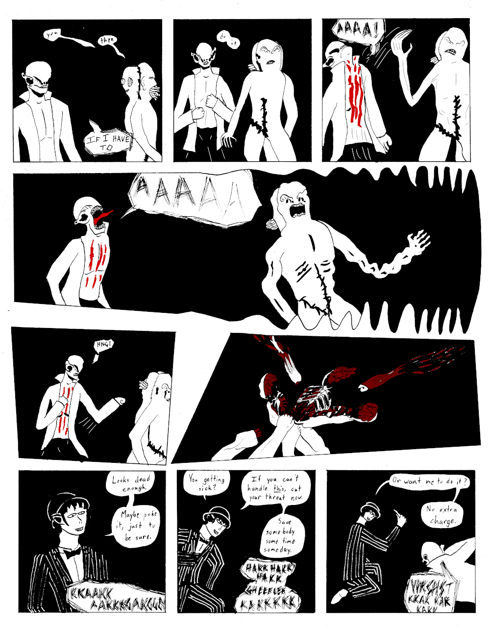 Prelude: Page 5